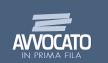 Avvocato in Prima Fila Logo